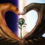 Quando sentiamo di essere fratelli di tutti, il mondo vive con il battito di un unico cuore.