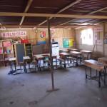 interno di un'aula