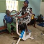 Il movimento per la riabilitazione