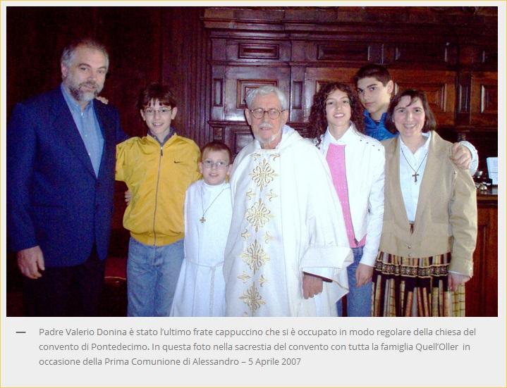 Con p. Valerio
