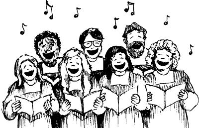 coro del convento