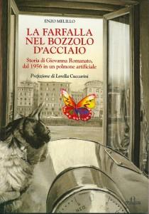 di Enzo Melillo - libro-intervista a Giovanan Romanato