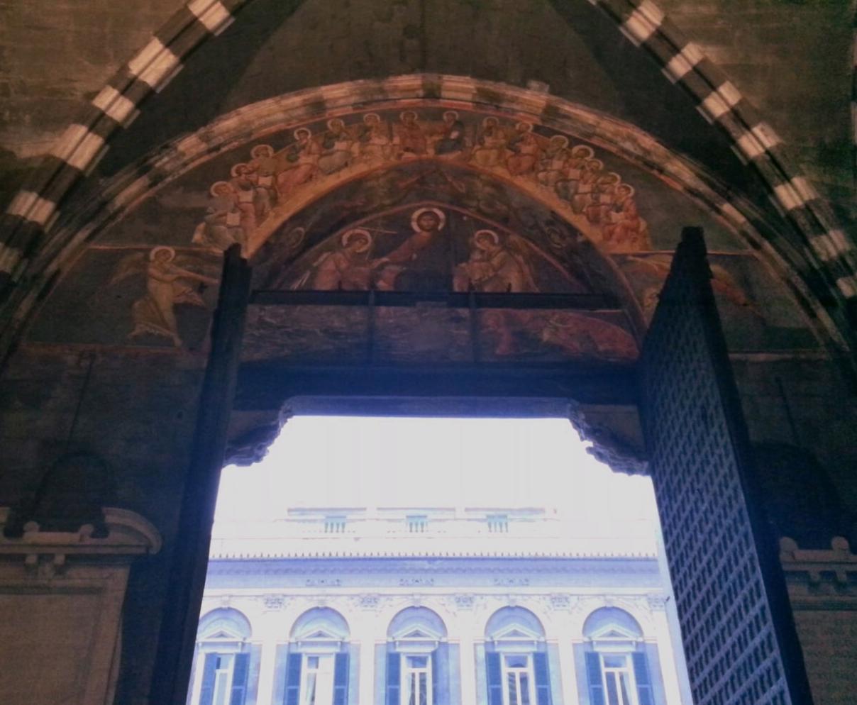 Giubileo cattedrale