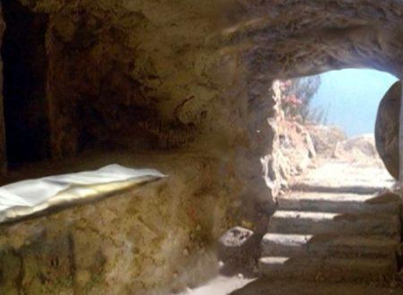 Resurrezione  …. per tutti!