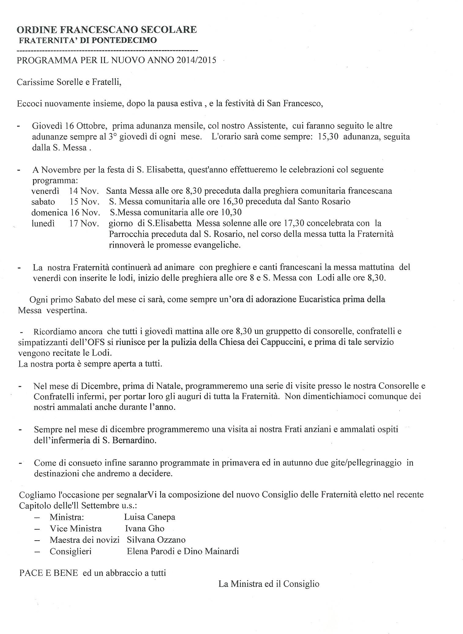 O.F.S. Genova/Pontedecimo