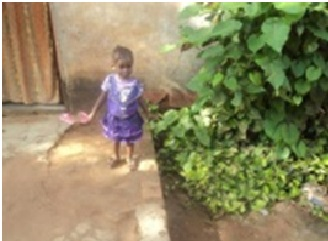Sostegno a distanza con p. Dorino a Bangui