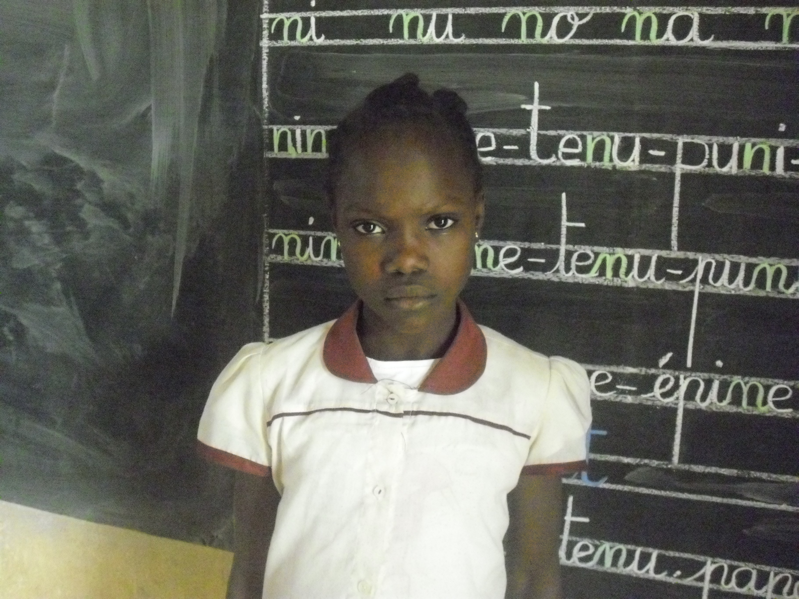 Sostegno scolastico a Bangui - R.C.A.