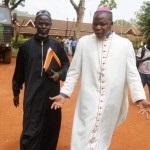 Imam e Vescovo Bangui
