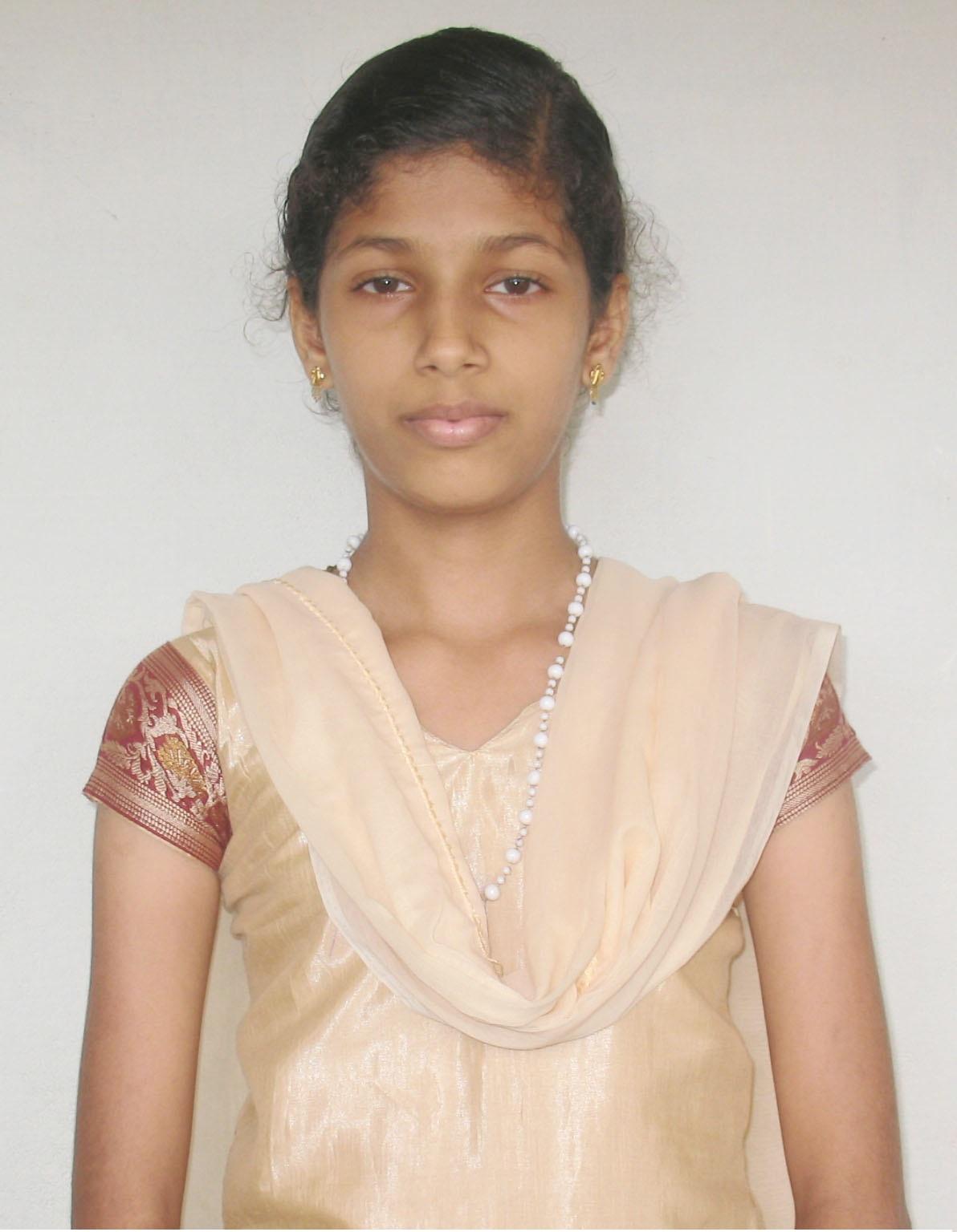sostegno studenti in Kerala