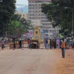 scontri del 26 settebre 2015 a Bangui