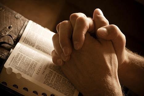 Nell'intimità del nostro dialogo con Dio si realizza la vera comunione spirituale in Cristo e tra noi!