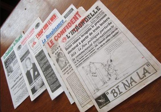 Polemiche sul Governo centrafricano