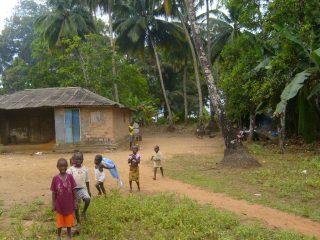 Vita di villaggio a Sobanet