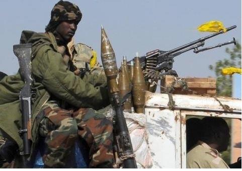 ancora armi in mano ai Seleka