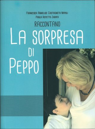 La sorpresa di Peppo