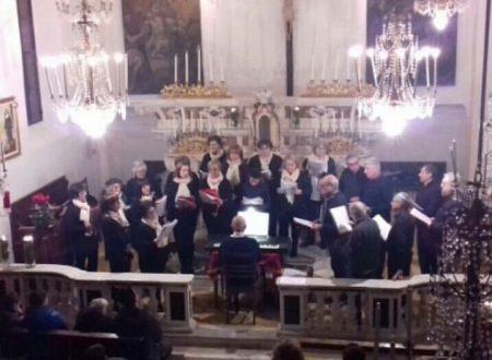 Cantiamo insieme il Natale ….