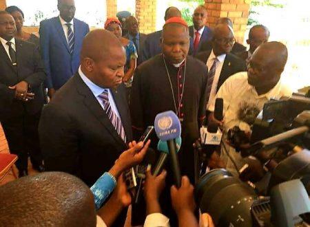 Ancora sangue a Bangui …