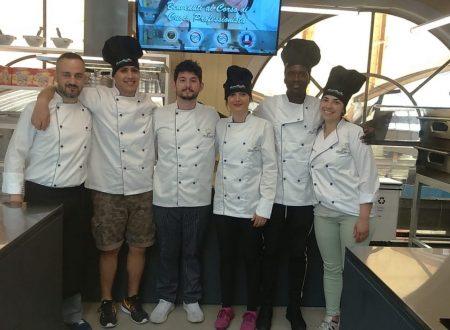 Aggiungi uno Chef in cucina!!