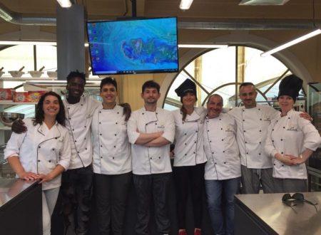 Corso Chef – 2^ puntata