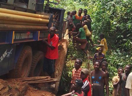 …  e l'emergenza africana?