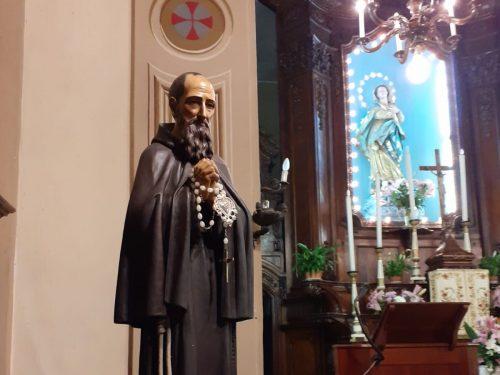 """Miracoli del """"Padre Santo"""""""