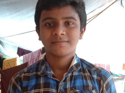 A scuola in Kerala